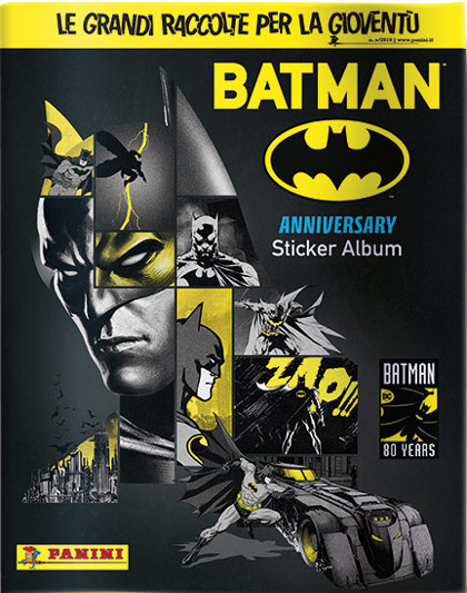 batman-80-anniversary-sticker-album