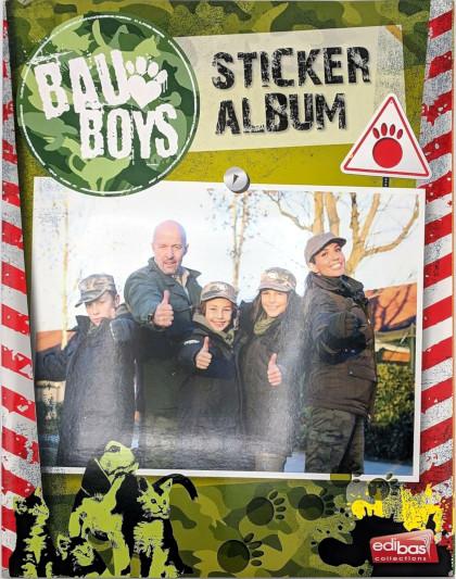bau-boys