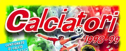 calciatori-panini-1998-1999