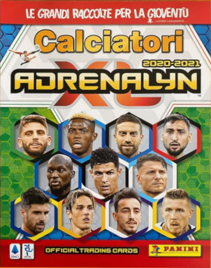 calciatori-panini-adrenalyn-xl-2020-2021