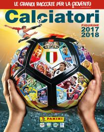 617 BRESCIA CALCIATORI 2016-17 Panini 2017 New Figurine-stickers n