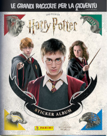 Dai Film di Harry Potter