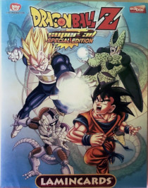 Dragonball Z Super 3D Special Edition