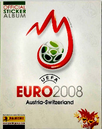 Euro 2008 Austria Switzerland