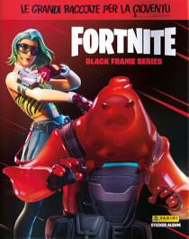 Fortnite Black Frame Series
