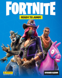 Fortnite Ready To Jump