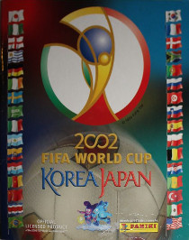 Panini FIFA World Cup Korea/Japan 2002