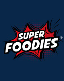 Super Foodies Cards 2019 EDICOLA
