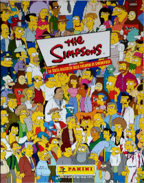 The Simpsons Terza Raccolta Springfield