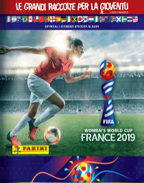 Women s World Cup France 2019