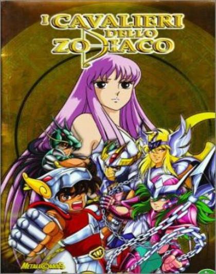 i-cavalieri-dello-zodiaco-metalcards