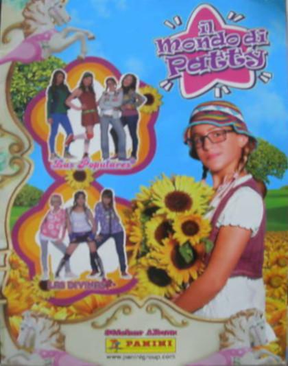 il-mondo-di-patty-2009