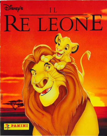 il-re-leone-1994