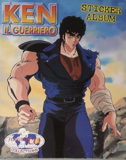 ken-il-guerriero-sticker-album-1998