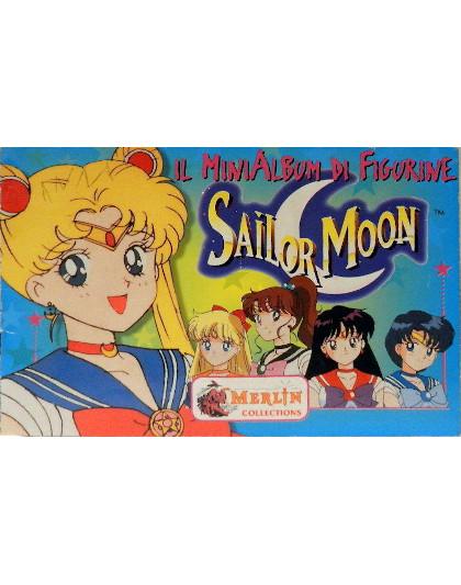 sailor-moon-il-mini-album-di-figurine