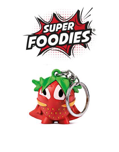 super-foodies-esselunga-portachiavi-2019