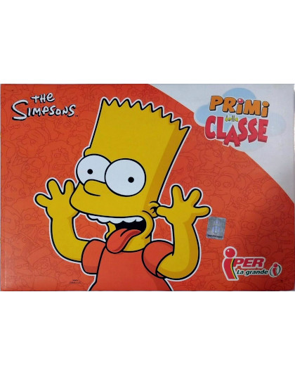 the-simpsons-primi-della-classe