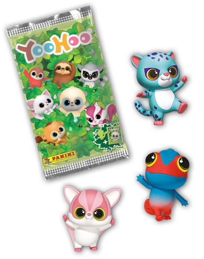 yoohoo-personaggi-3d